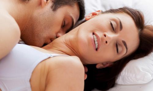 Одинокий мужчина хочет сексуального удовольствия