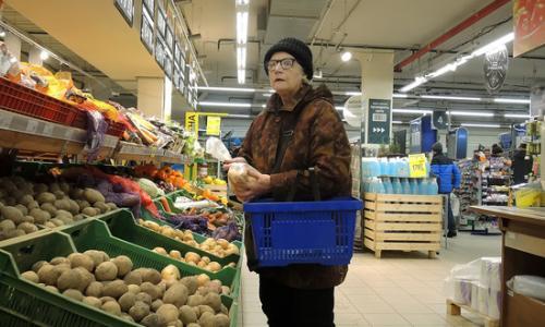 Россияне потрясены: октябрь изменит жизнь всем