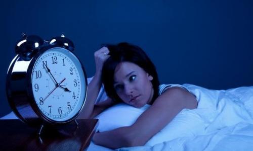 Почему нельзя идти в туалет, если проснулись посреди ночи