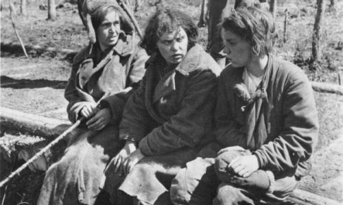 Как пытали женщин В НКВД