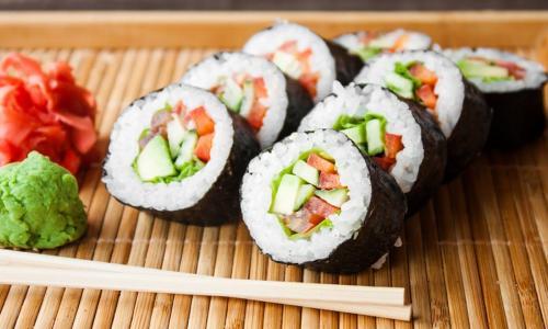 Какие суши и роллы самые вредные для «русского организма»