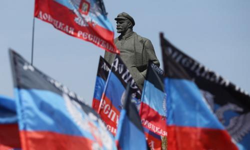 Республики Донбасса прекратят существование