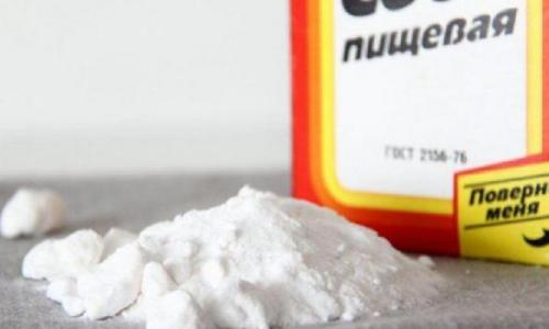 Пищевая сода и ее чудодейственный эффект, а также четыре способа применения раскрыты экспертами