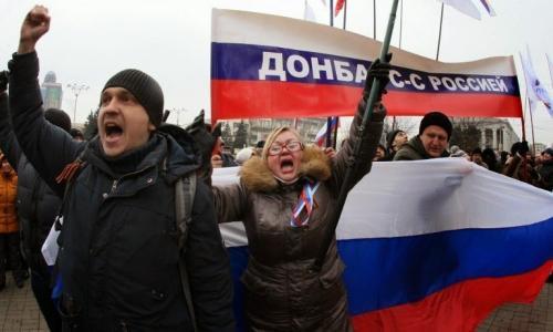 Все ждут конца: Донбасс за присоединение к России