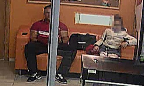 Посидевшего на диване с ребенком тренера посадили на восемь лет за педофилию