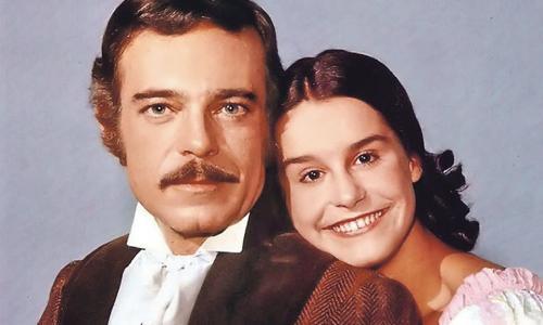 «Рабыне Изауре» - 30 лет: Что стало с актерами мыльной оперы