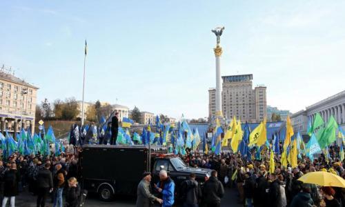 Надоели: Европа пригрозила Украине санкциями