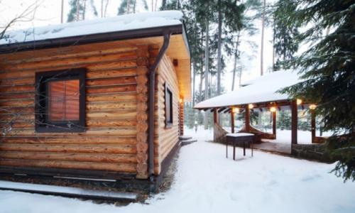 Надо ли платить налог за баню, беседку, теплицу и сарай на даче?