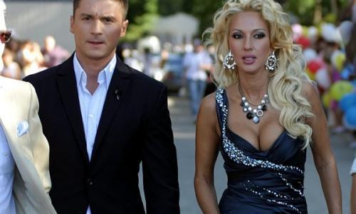 Сергей Лазарев опозорил Леру Кудрявцеву перед миллионами фанатов