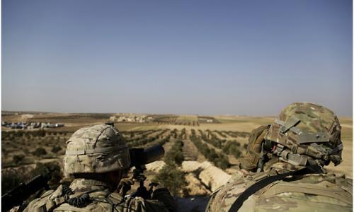 США страшно отомстили России в Сирии, убив более 200 бойцов ЧВК