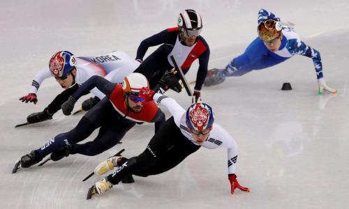Сдан первый положительный допинг-тест на Олимпиаде