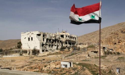 Родственники подтвердили гибель россиян при авиаударе в Сирии