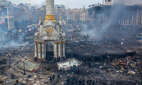 Снайпер назвал причастных к убийствам на Майдане