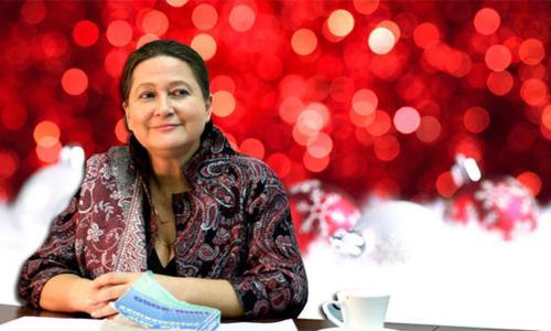 Прогноз Тамары Глобы на 2019 год: 4 знака Зодиака, которым будет везти весь год