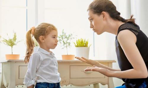 Фразы, которые вырастят из вашего ребенка нищего