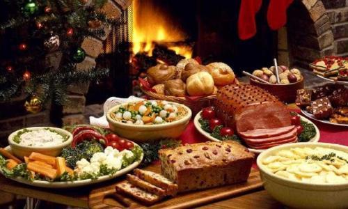 Вот что готовить на Новый год: 3 блюда, которые привлекут удачу и деньги