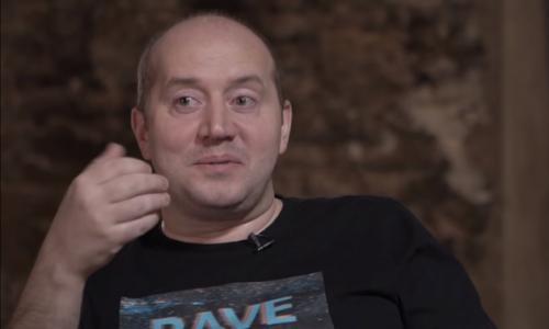 Дудя обвинили в краже вопросов для интервью со звездой «Полицейского с Рублевки»