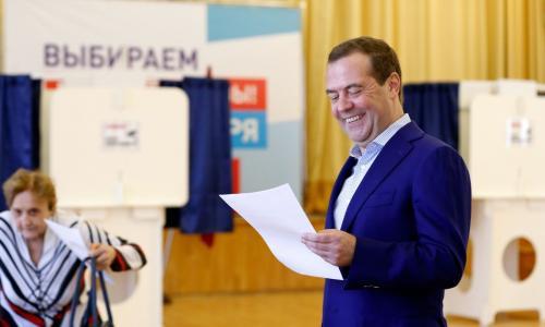 Ветеран труда отправил Медведеву прибавку к пенсии