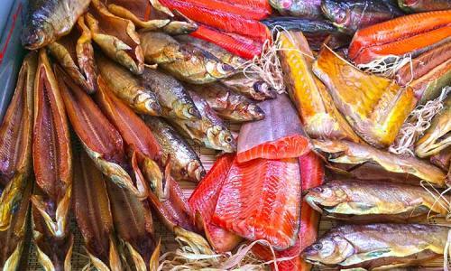 Смертельная опасность: никогда не покупайте эту рыбу
