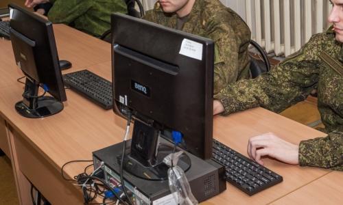 Российским военным рекомендовали отказаться от соцсетей