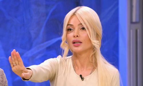 Известная актриса напала на Шурыгину
