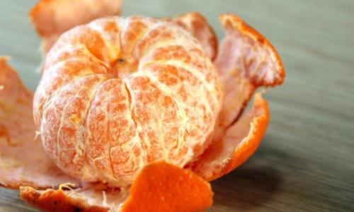 Как использовать кожуру от мандаринов и других цитрусов