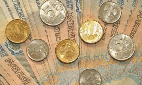 Рубль будет слегка штормить