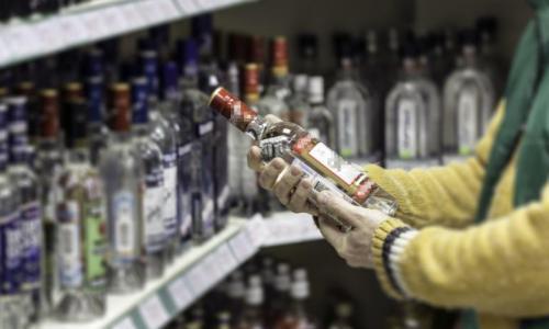 Цены на водку согласованы