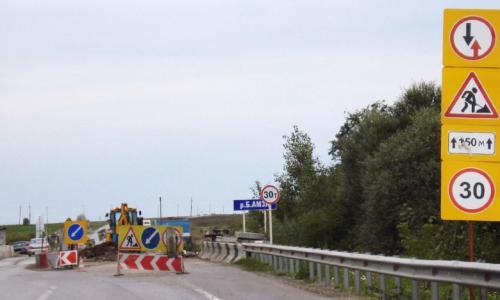 Проезд бутылочного горлышка на дороге - новое в ПДД