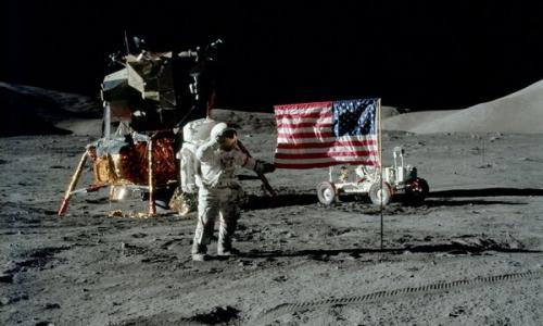 Почему США больше не летают на луну?