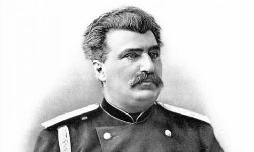 Сколько человек убил Пржевальский до того, как открыл лошадь