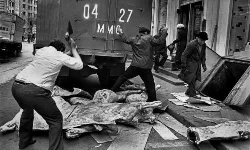 Запрещённые фото реального СССР