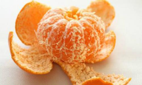 11 недугов, которые мандариновая кожура лечит лучше лекарства