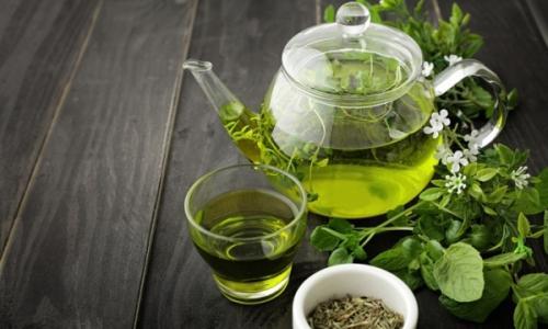 Чай, который - уже известно - вызывает рак