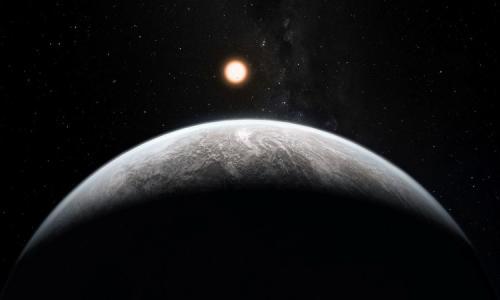 Предсказано превращение Солнца в кристалл