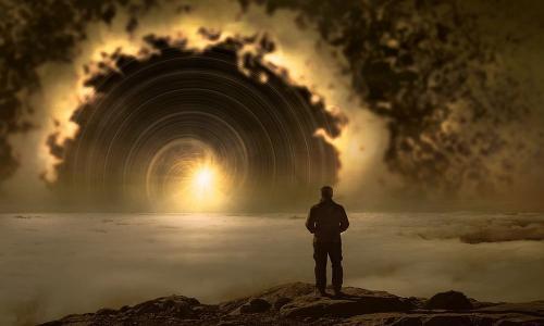 Физики нашли возможный портал в другое измерение