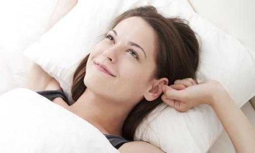 Что означает сухость во рту по утрам