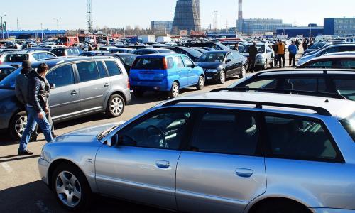 Хитрости перекупщиков при продаже машин на вторичном рынке
