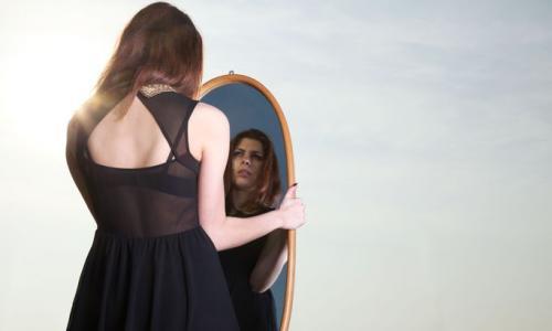 13 слов, которые нельзя говорить перед зеркалом