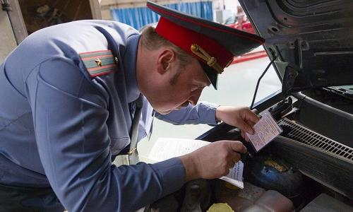 В России вступили в силу новые правила техосмотра