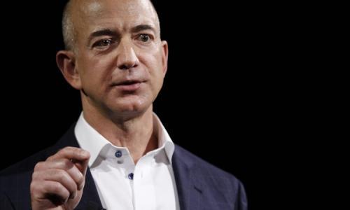 Богатейший человек мира заработал миллиард долларов за день