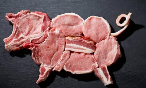 Мифы о свинине, в которые не нужно верить