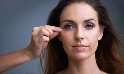 10 привычек, от которых появляются морщины
