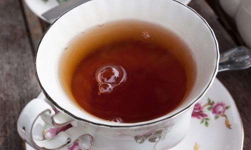 Эрл Грей: кому противопоказан этот сорт чая