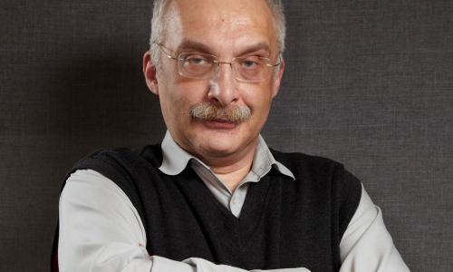 Знаток Александр Друзь стал героем