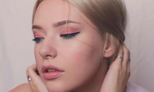Секреты быстрого макияжа