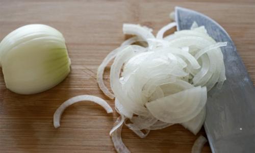 6 вещей, которые нужно знать о нарезке лука