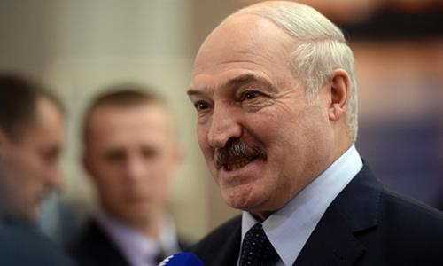 Лукашенко собрался противостоять США вместе с Россией