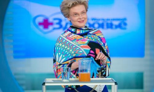 Елена Малышева прокомментировала скандал, разгоревшийся после