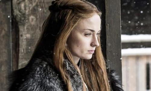 Санса Старк сменит платье на броню в последнем сезоне «Игры престолов»